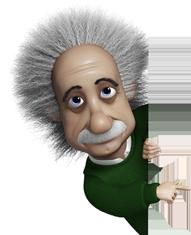 Co umí Albert<br /> a vy ne!